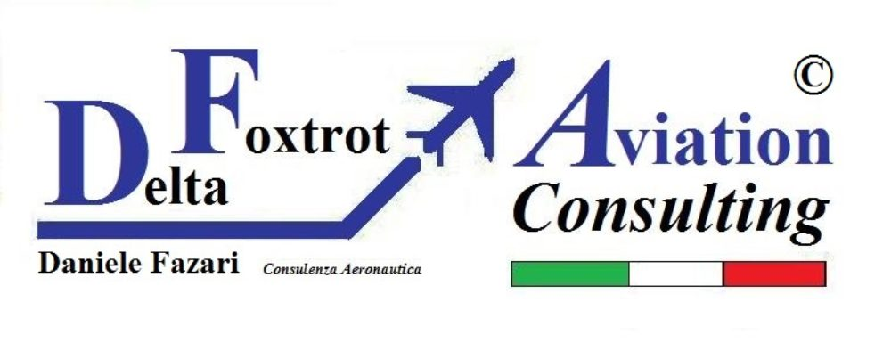 Delta Foxtrot Aviation Consulting di Daniele Fazari